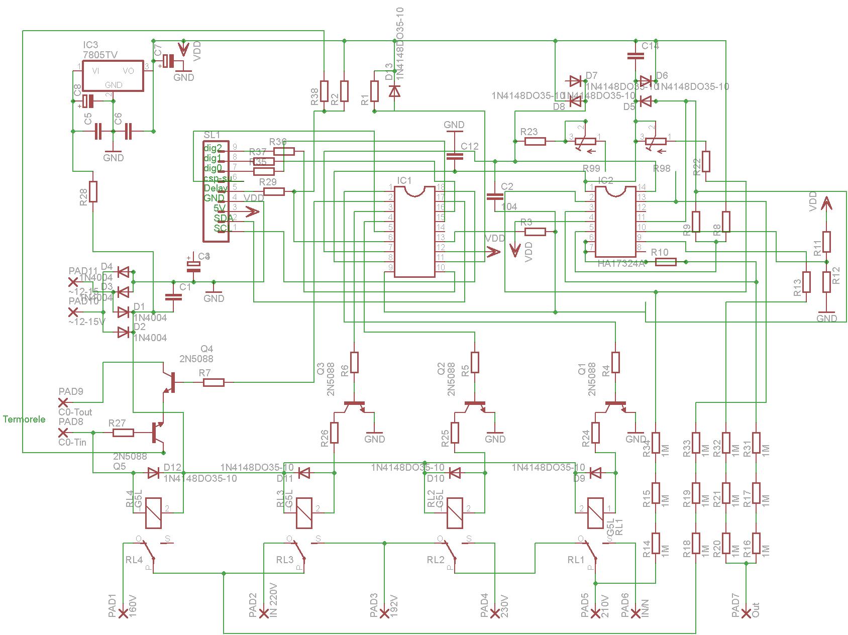 Схема подключения ресанта 1000 1 ц